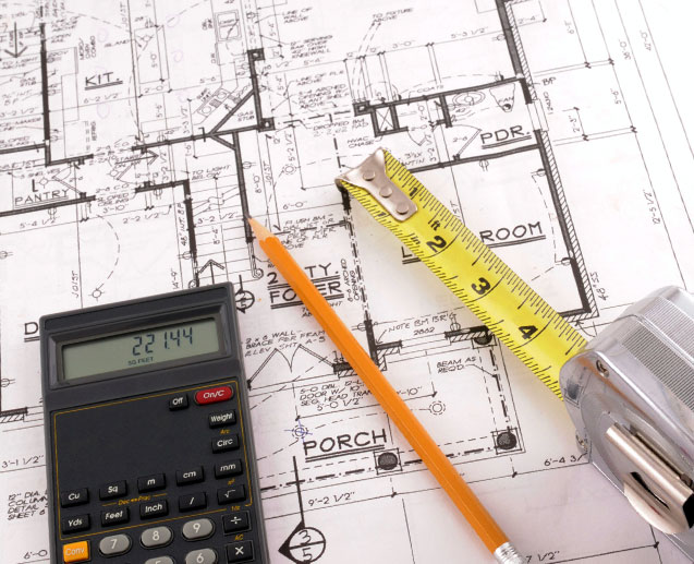 Types of construction estimates for Online construction cost estimator