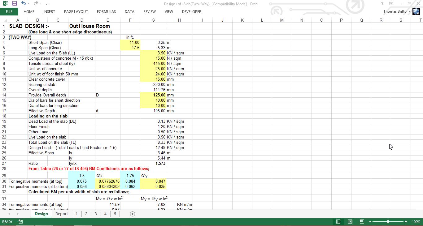 100+ Excel Sheet Design – yasminroohi