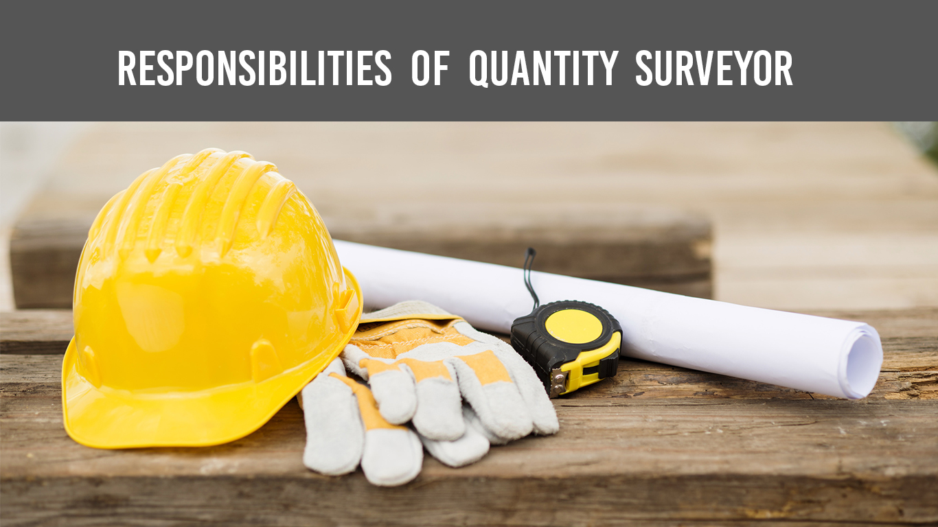 role of quantity surveying profession construction essay Find the latest news, research, reports and insights about quantity surveying & construction.